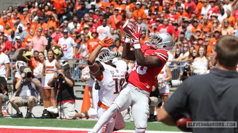 Ohio State's balanced offensive attack thrashed Bowling Green Saturday, breathing new life into the program after the 2015 season.