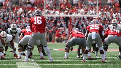 The best quotes from Ohio State's 77-10 victory against Bowling Green.