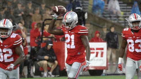 In order for Ohio State to get the balance on offense Urban Meyer wants to beat Oklahoma, its wide receivers must play better.
