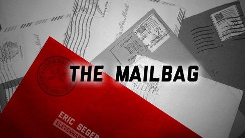 11W Mailbag: Off week edition.