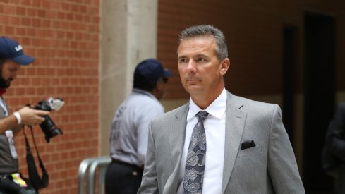 LSU plans to at least reach out to Urban Meyer, according to a report.