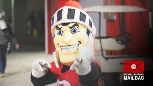 11W Mailbag: Rutgers week.