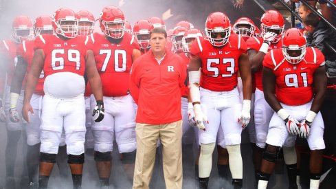Rutgers at Ohio State game preview.