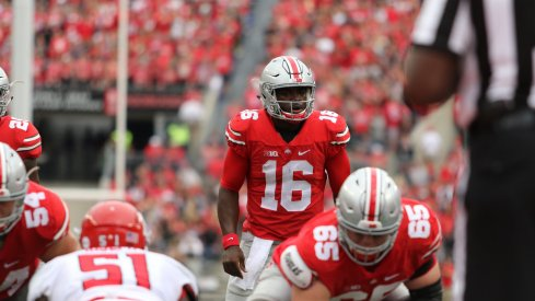 A look at Ohio State's 2-minute drill success early in the 2016 season.