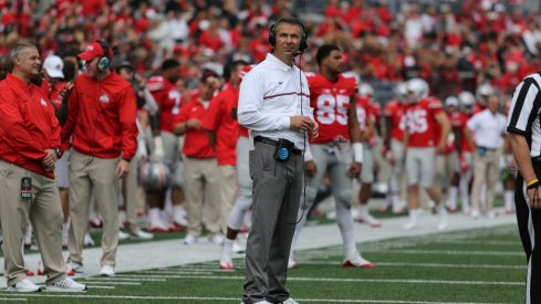 A look at how Urban Meyer is motivating his players during Indiana week.