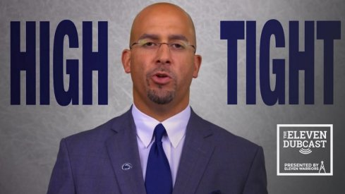 The James Franklin way
