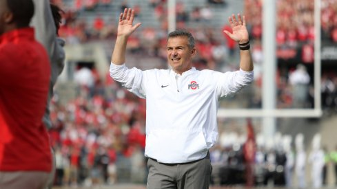 Issues still plague Ohio State, making it tough to gauge where it sits despite beating Northwestern.