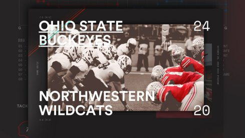 Ohio State Northwestern