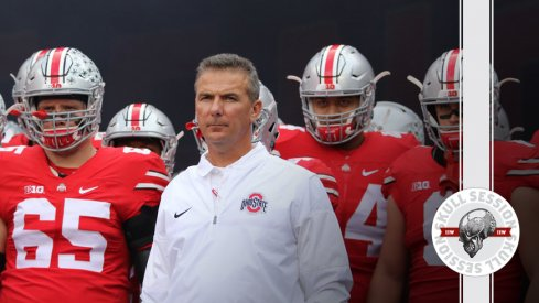 Urban Meyer can't wait to not read the October 31st Skull Session