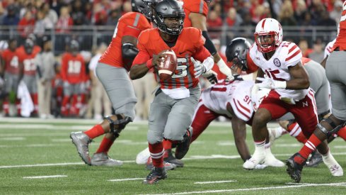 Ohio State's starting drives boosting in production a result of more focus on scripted plays.