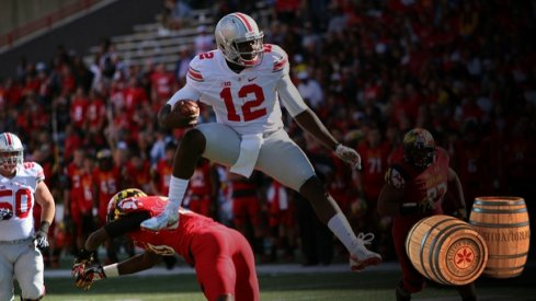 leapin' cardale