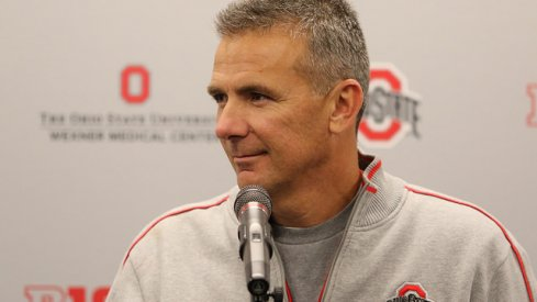 Ohio State and Michigan State will air on ESPN.
