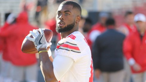 Ohio State opens as 22-points favorites against Sparty.