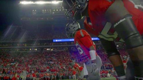 Ohio State-Nebraska highlight.