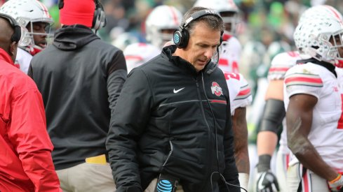 Ohio State must play better next week, or it won't beat archrival Michigan.