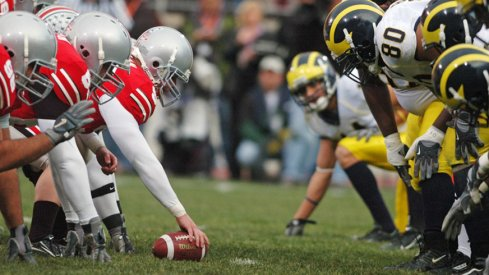 Ohio State and Michigan will meet for the 113th time Saturday. Here are the Buckeyes' 10 best home wins in the series.