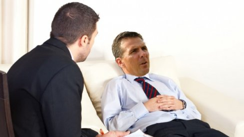 Urban Meyer prepares for the psychic onslaught that is Michigan week
