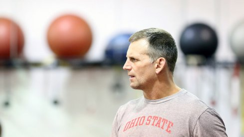 Head Coach Tom Ryan- Eleven Warriors