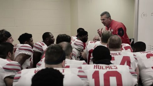 The trailer for the Ohio State–Michigan game is the best one you'll see.