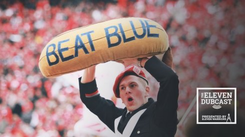 The Game is back in Ohio Stadium, so let's bust out the bananas.