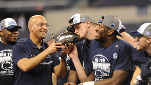 Penn State appears to be back.