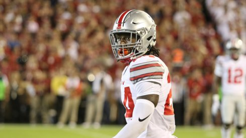 Ohio State safety Malik Hooker says he is coming back to Ohio State in 2017 but his decision is not too far off.