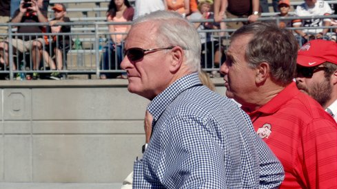 Browns owner Jimmy Haslam