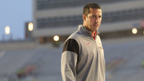 Luke Fickell's departure leaves a void to be filled at Ohio State.