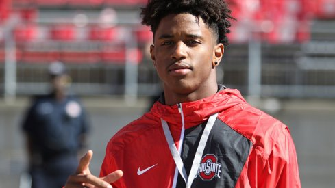 Will Donovan Peoples-Jones select Ohio State, Michigan, Michigan State or Florida State?