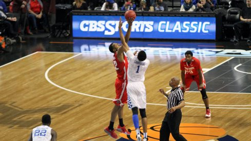 The CBS Sports Classic has been renewed for 3 more years.