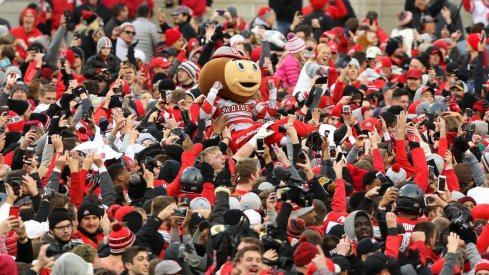 The top 11 Ohio State moments of 2016.