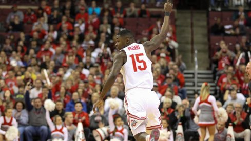 Kam Williams needs to get back on track for Ohio State.