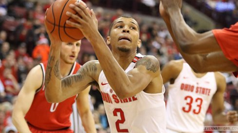 Ohio State routed hapless Youngstown State on Tuesday night.