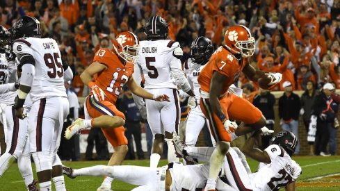 Ohio State's defensive backs will be tested like never before against Mike Williams, Deshaun Watson and the rest of the Clemson offense.