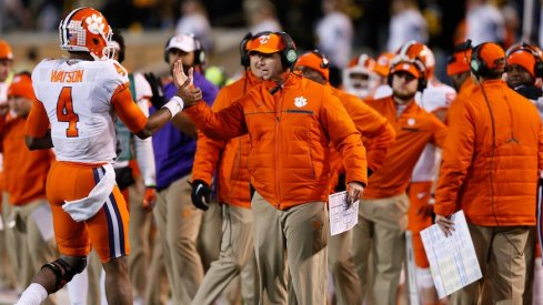 Ohio State-Clemson Fiesta Bowl preview.