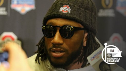 Ohio State could use a few big plays from Malik Hooker against Clemson.