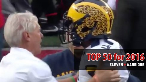 The top 50 Eleven Warriors posts – by traffic – for 2016