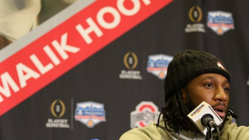 Malik Hooker, Raekwon McMillan and Curtis Samuel remain undecided on their futures after Ohio State's Fiesta Bowl loss to Clemson.