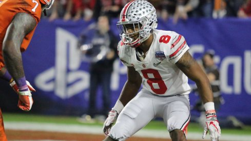 Ohio State cornerback Gareon Conley plans to enter the 2017 NFL Draft.