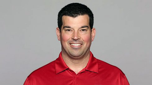 Ohio State hires Ryan Day as its new quarterbacks coach.