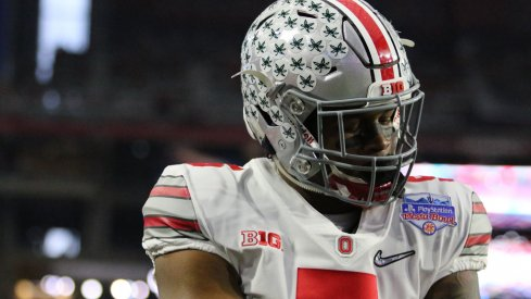 Ohio State middle linebacker Raekwon McMillan to enter 2017 NFL Draft.