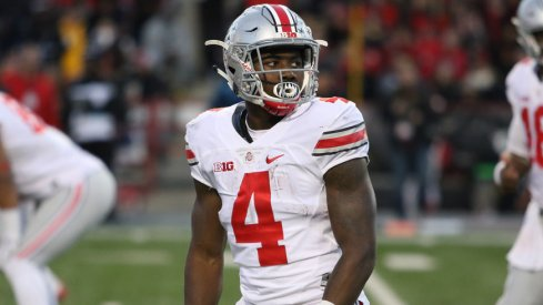 Ohio State's Curtis Samuel has a big NFL decision coming up.