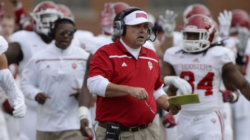 A look at how the reported hire of Kevin Wilson will impact Ohio State's offense moving forward.