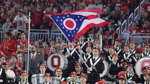 Where Ohio State ranks in way too early top 25 polls for the 2017 season.
