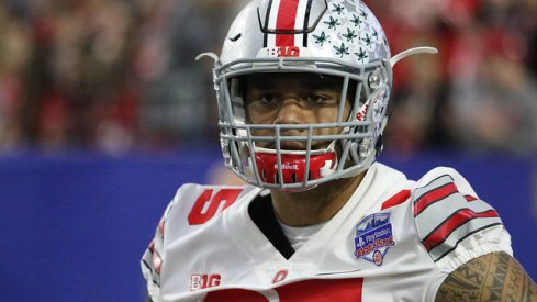 Marcus Baugh to return to Ohio State.