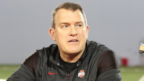 Ed Warinner is the next offensive line coach at Minnesota, per report.