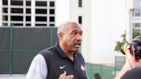 Gene Smith will join the College Football Playoff selection committee, according to ESPN.