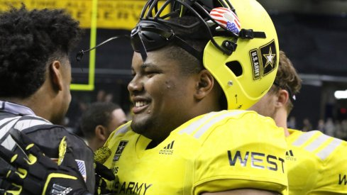 Wyatt Davis takes home another big honor after being names California's Mr. Football.