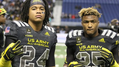 Details from the final 2017 prospect rankings by Rivals.