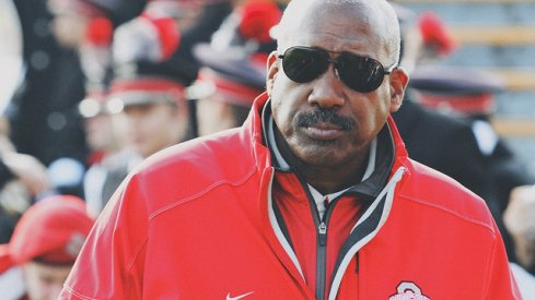 Gene Smith named to CFP Committee.